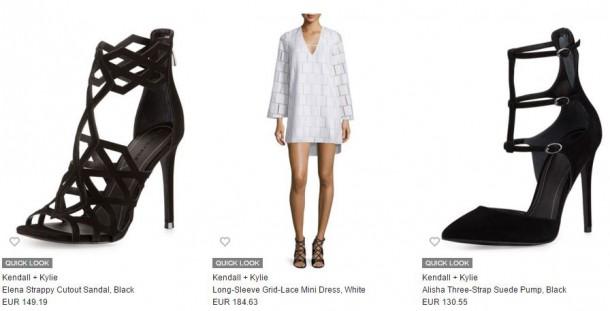 Caujpture 610x311 Módne návrhárky Kendall a Kylie Jenner