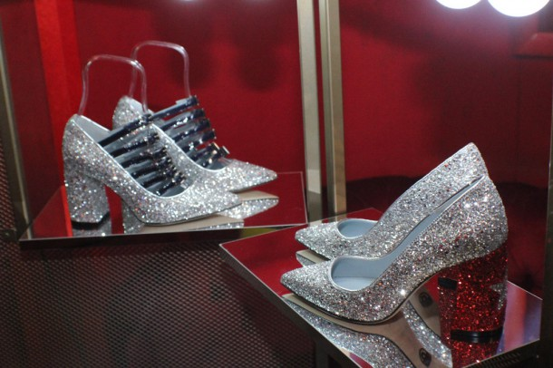 chiara ferragni collection shoes fall 2016 mfw 0 610x406 Prezentácia kolekcie topánok Chiara Ferragni na sezónu jeseň/zima 2016