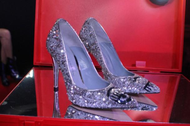 chiara ferragni collection shoes fall 2016 mfw 11 610x406 Prezentácia kolekcie topánok Chiara Ferragni na sezónu jeseň/zima 2016