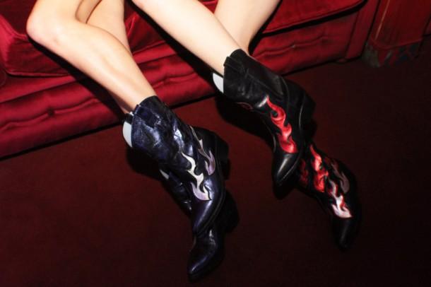 chiara ferragni collection shoes fall 2016 mfw 13 610x406 Prezentácia kolekcie topánok Chiara Ferragni na sezónu jeseň/zima 2016