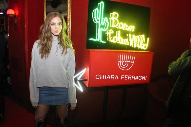chiara ferragni collection shoes fall 2016 mfw 4 610x406 Prezentácia kolekcie topánok Chiara Ferragni na sezónu jeseň/zima 2016