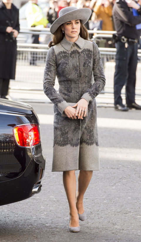 gettyimages 515566638 Najlepšie outfity Kate Middleton