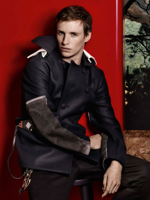 eddie redmayne is the face of pradas fall 2016 ad campaign shot by craig mcdean4 Kampane Fall 2016
