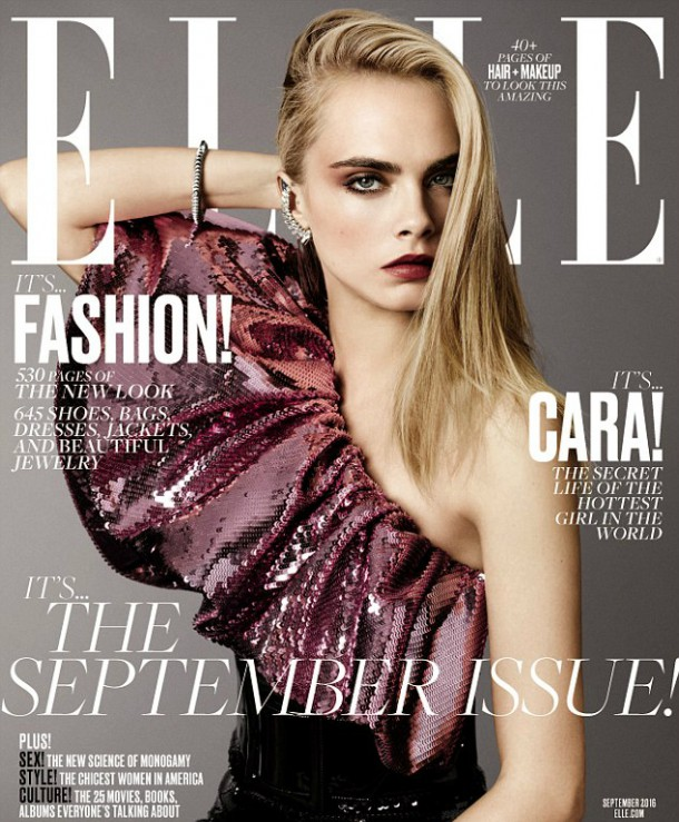 36D60F2600000578 3721902 image a 4 1470235592056 610x739 Cara Delevingne pre Elle magazine