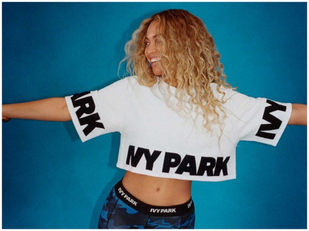 Beyonce Knowles Ivy Park Autumn Winter 2016 2017 16 610x457 Beyonce: Ivy Park F/W 2016 2017