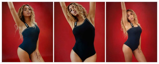 Beyonce Knowles Ivy Park Autumn Winter 2016 2017 2 610x248 Beyonce: Ivy Park F/W 2016 2017