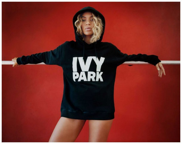 Beyonce Knowles Ivy Park Autumn Winter 2016 2017 4 610x484 Beyonce: Ivy Park F/W 2016 2017