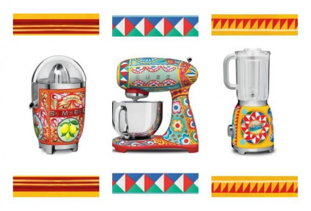 collage 610x414 Dolce & Gabbana u vás doma