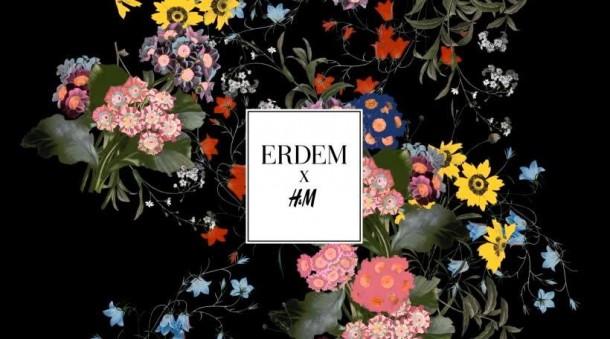 erdem x hm 610x339 Spolupráca roka: H&M a ERDEM