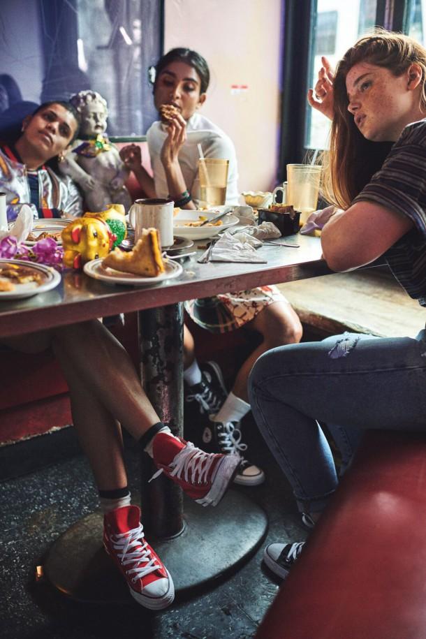 converse chuck taylor all star pic 610x915 Converse   história a nová celosvetová kampaň