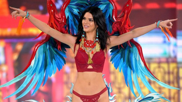 Victorias Secret Fashion 8 610x343 Victoria s  Secret Fashion Show 2018