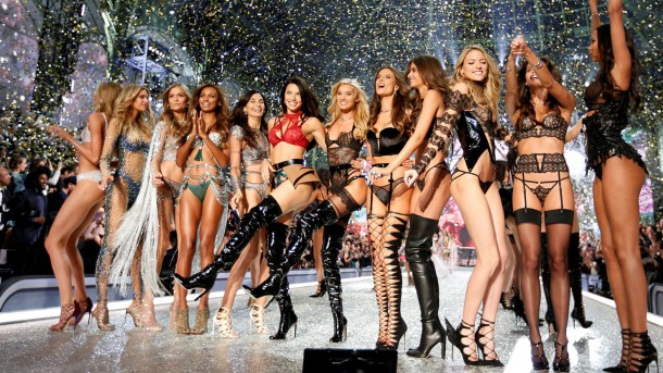 Victorias Secret Fashion title 610x343 Victoria s  Secret Fashion Show 2018