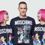 moschino1 150x150 H&M a MOSCHINO: Spolupráca roka