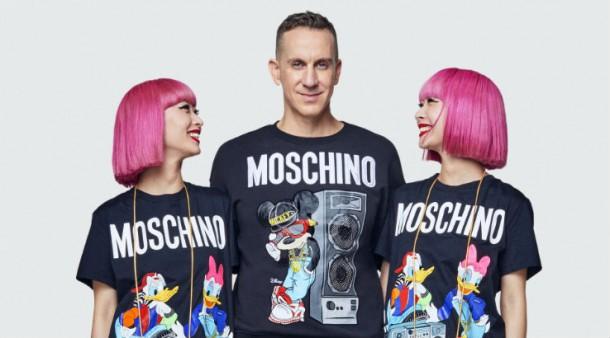 moschino1 610x338 H&M a MOSCHINO: Spolupráca roka