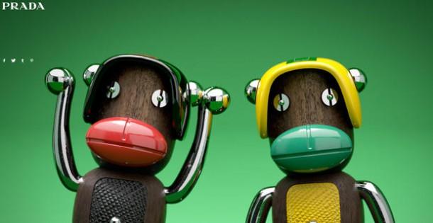 Prada Otto Toto Pradamalia 1 610x315 Prada obvinená z rasizmu! Vytvorila postavičky pripomínajúce opice!