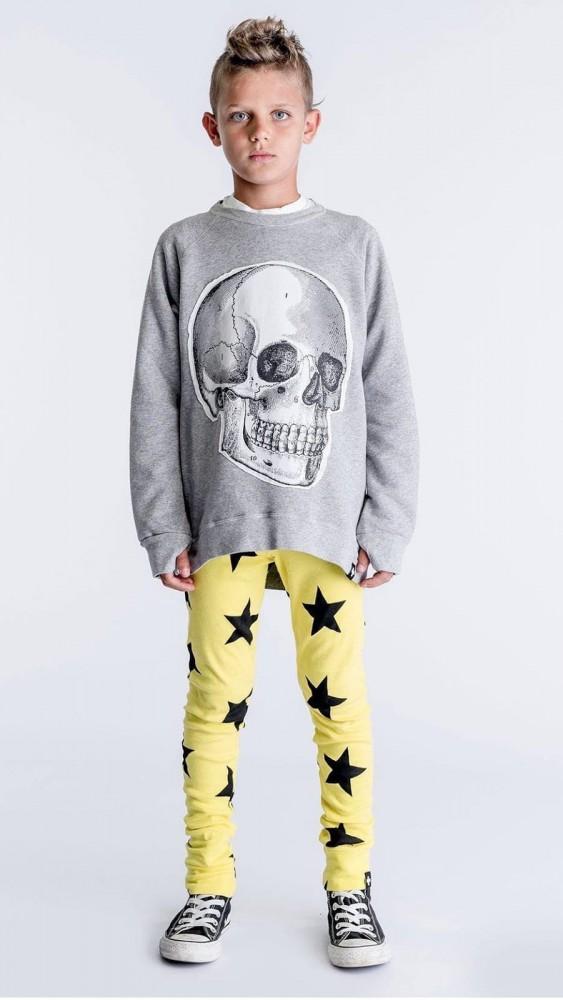 dieta2 563x1000 Bezpohlavné detské oblečenie od Céline Dion!