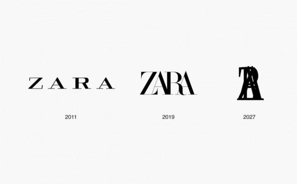 meme zara1 610x378 Zara a jej nové logo. Originalita, alebo kopírovanie?