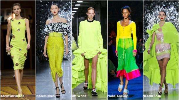 5 modnych trendov 1 610x342 5 módnych trendov na jar 2019.