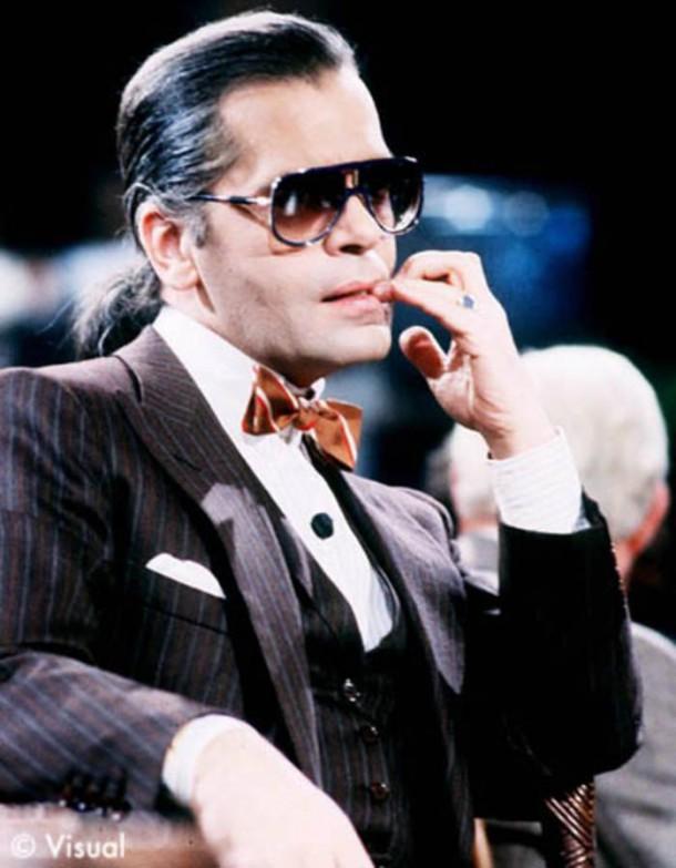 STAJLsk Karl Lagerfeld 008 610x783 Karl Lagerfeld a jeho módna cesta