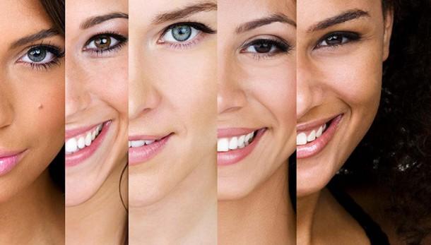 03062019 StajlSK Ako na make up 05 610x347 Ako si vybrať správny odtieň a typ make upu?