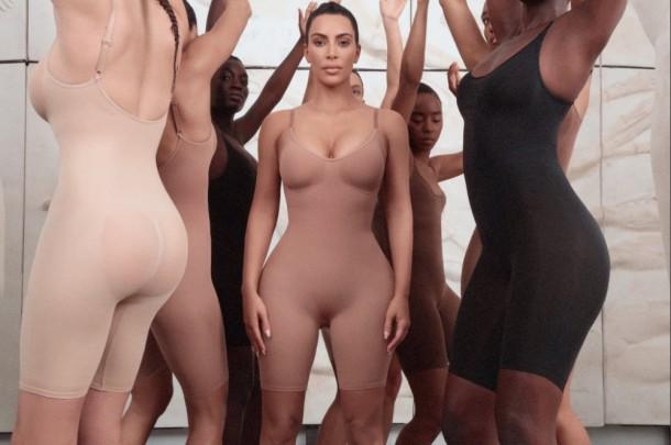 14072019 Stajlsk Kimono 04 610x405 Kim Kardashian po predstavení svojej spodnej bielizne čelí obvineniam