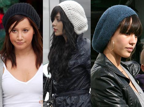 ciapky2 Viete, čo túto zimu na hlavu?
