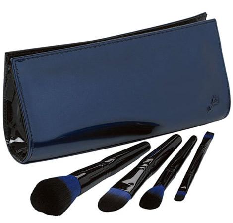 lancome indigo 04 Nový make up Lancôme    Declaring Indigo. Lahôdka jesene