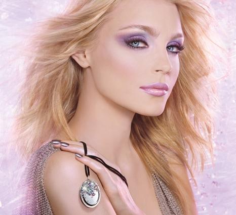 Dior1 Kozmetika ako umelecké dielo
