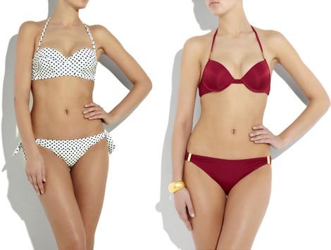 3d702cd36 Ako si vybrať plavky: Od širšieho pásu a ženských kriviek po veľké ...