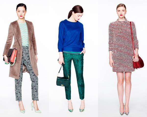tb 1 New York Fashion Week: Jeseň/zima 2012 v znamení kože, geometrických potlačí a odvážnych materiálov