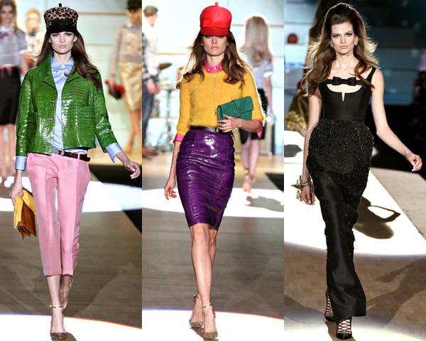 d1 Milan Fashion Week: Sezóna jeseň/zima 2012 v znamení vlády talianskeho štýlu