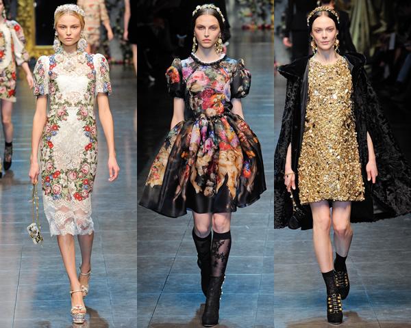 dg2 Milan Fashion Week: Sezóna jeseň/zima 2012 v znamení vlády talianskeho štýlu