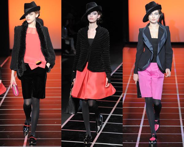 g2 Milan Fashion Week: Sezóna jeseň/zima 2012 v znamení vlády talianskeho štýlu