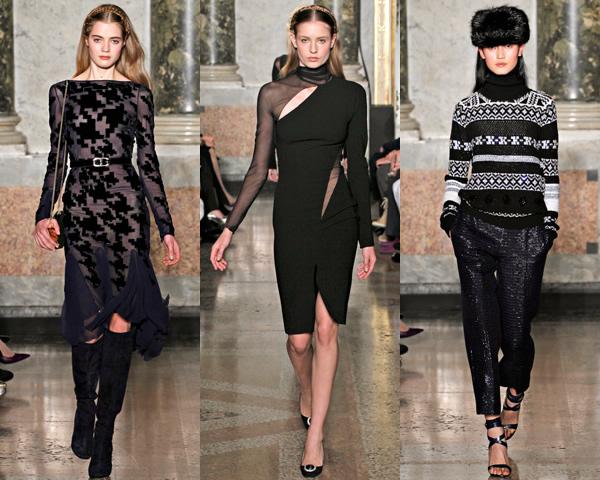 p01 Milan Fashion Week: Sezóna jeseň/zima 2012 v znamení vlády talianskeho štýlu