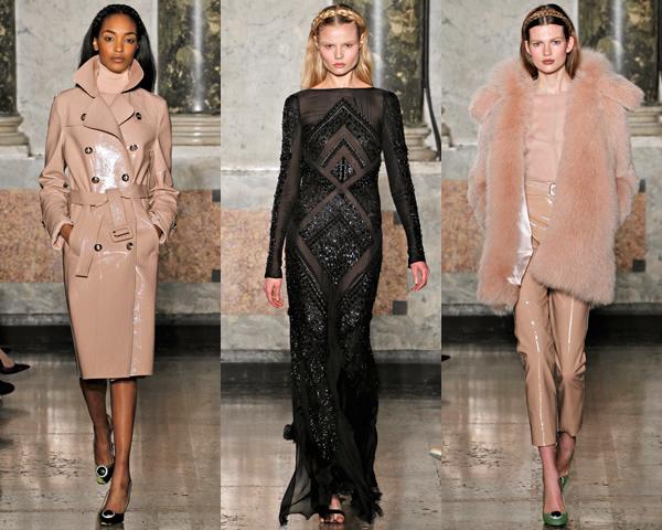 p02 Milan Fashion Week: Sezóna jeseň/zima 2012 v znamení vlády talianskeho štýlu