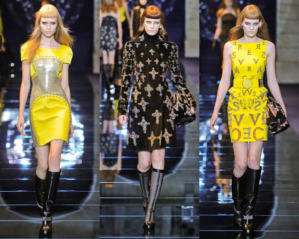 v1 Milan Fashion Week: Sezóna jeseň/zima 2012 v znamení vlády talianskeho štýlu