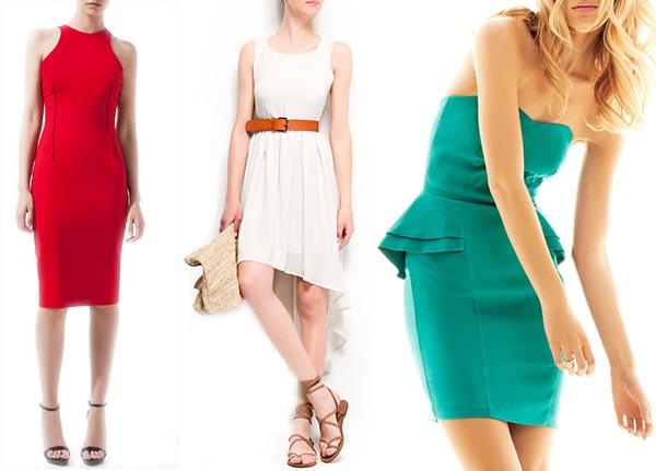stajl feature Stajlové nákupy: Dokonalé šaty na leto