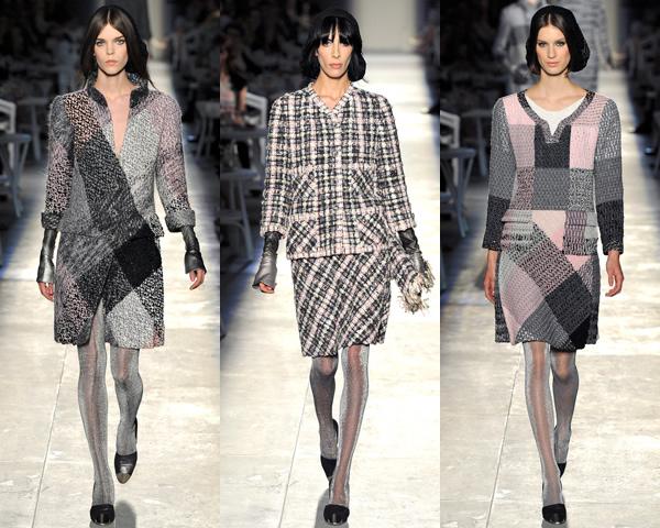 ch01 Chanel couture jeseň 2012: Revolúcia sa nekoná