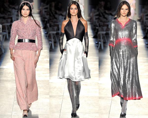 ch02 Chanel couture jeseň 2012: Revolúcia sa nekoná