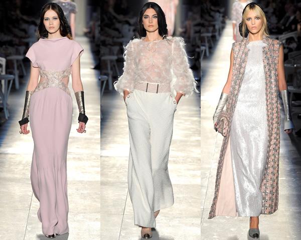 ch03 Chanel couture jeseň 2012: Revolúcia sa nekoná