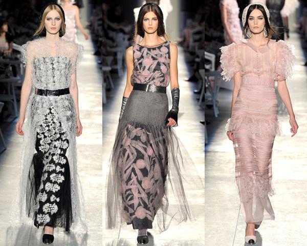 ch04 Chanel couture jeseň 2012: Revolúcia sa nekoná