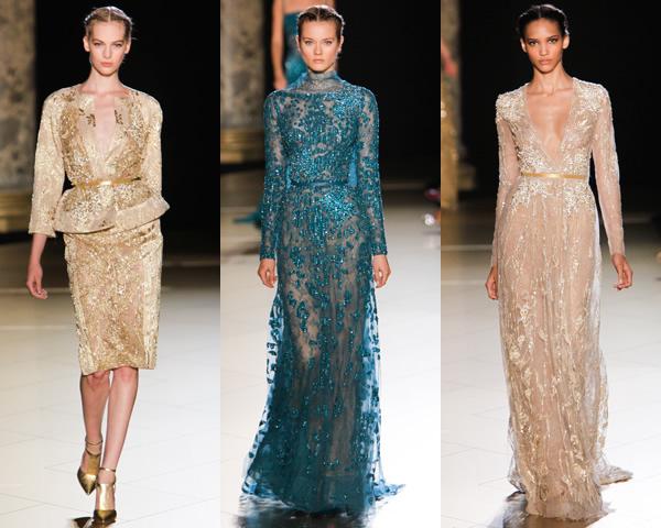 es2 To najlepšie z haute couture jeseň 2012