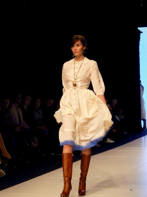 P1270846 610x813 Prague Fashion Weekend 2012: Móda v Prahe žiari, ako nikdy predtým