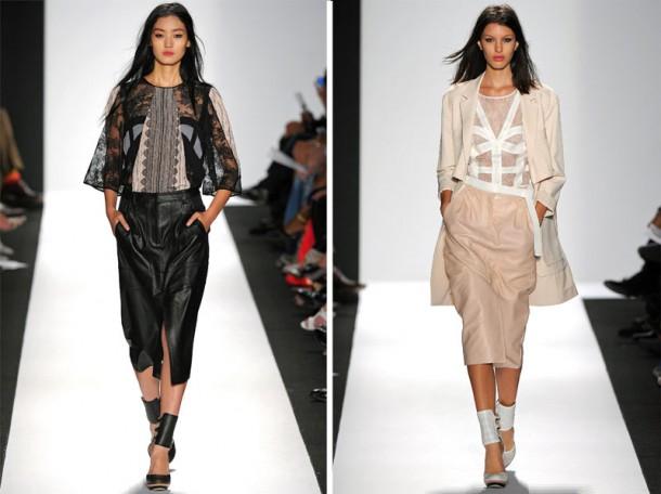 bcbg max azria 610x456 New York Fashion Week sa začal. Sledujte ho s nami. Časť 1.