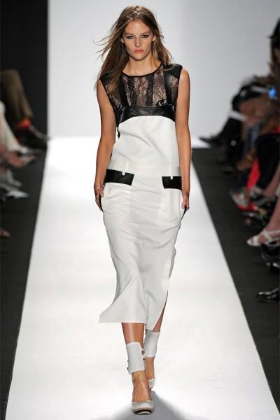 bcbg max azria5 400x600 New York Fashion Week sa začal. Sledujte ho s nami. Časť 1.