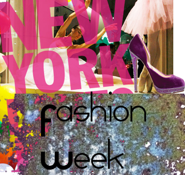 new york fashion week New York Fashion Week sa začal. Sledujte ho s nami. Časť 1.