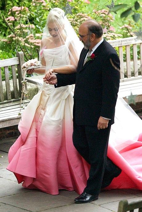 svadba04 Moderná svadba