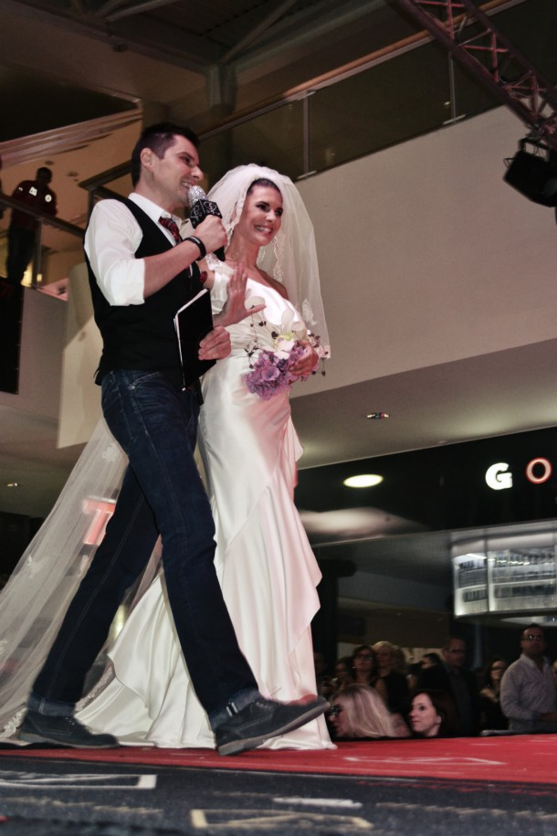 DSC 0311 610x915 Exkluzívne: Fashion Party v Košiciach