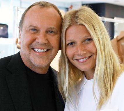 Michael Kors Gwyneth Paltrow Vogue 11Oct13 pr b 426x639 STAJL správy: Ghesquiére u Vuittona, bohatá Victoria Beckham,...
