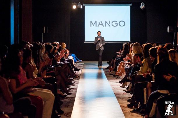REE 2480 610x405 Exkluzívne: MANGO fashion show